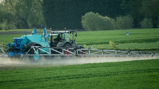 Replacing dangerous pesticides