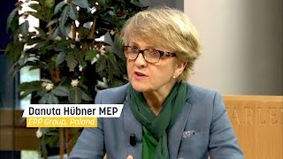 Danuta Hübner: No more 'lies' in Brexit negociations