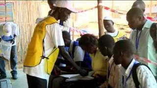 South Sudan Referendum - EU Election Observation Mission