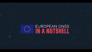 European GNSS in a nutshell