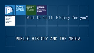 What is Public History for you?