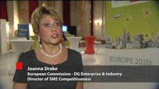 The secret of small business success -- Enterprise Europe Network