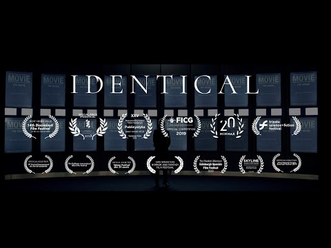 IPDENTICAL: In search of the last original song