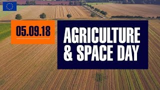 Agriculture & Space Day