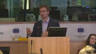 Pierre Deville - The age of Big Data - EuropCom 2017