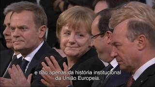 Teaser: A history of the European Council (PT)