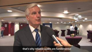 Financial system reform: towards sounder auditing