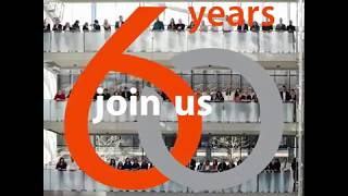 #EIB60: Join us – 60th Anniversary Trailer