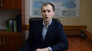 Video final report by Volodymyr Blyshchyk