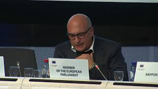 Andrea Cozzolino – 126th plenary session – European Committee of the Regions