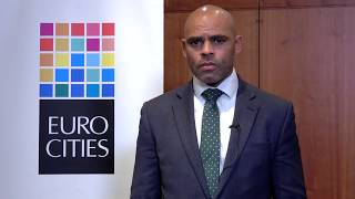 Marvin Rees, mayor of Bristol