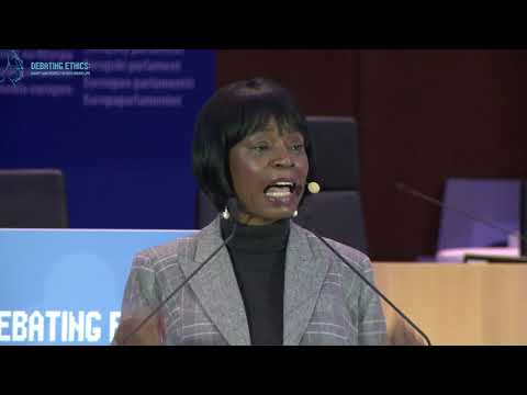 Opening Presentation: What is Ethics? - Professor Anita Allen