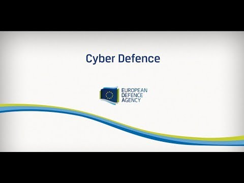 Cyber defence - a EDA key capability programme