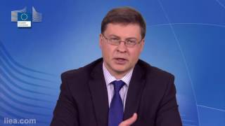 Valdis Dombrovskis - Investing in Ireland's Future: Recommendations for Durable Growth