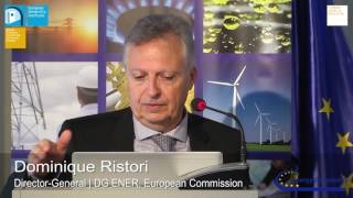 4th Vienna Forum on European Energy Law | Introduction & Keynote Speech