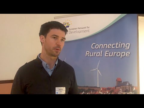 National Rural Network perspectives - coordinating EAFRD and EAGF support