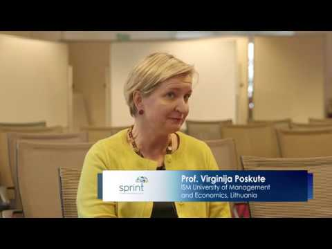 SPRINT - Long-Term Care Stakeholders and Social Investment