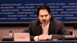 EuroPCom 2011 - Keynote speech by Simon Anholt