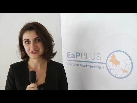 EaP PLUS project Video