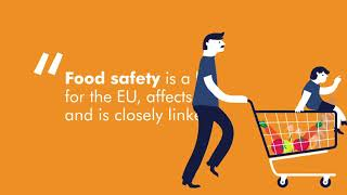 EU food safety system overstretched, say #EUauditors