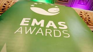 EMAS Awards 2017 Honourable Mention: Acqua & Sole