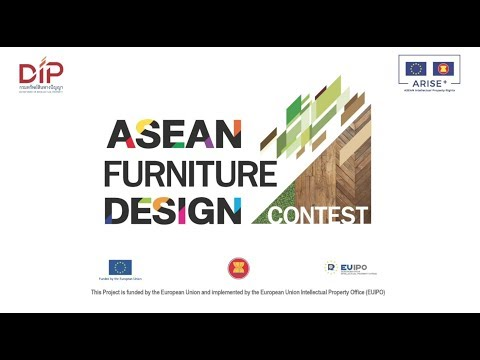 ASEAN Furniture Design Contest