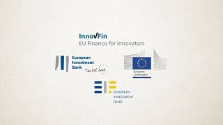 InnovFin – EU finance for innovators