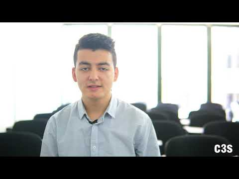 Bunyod Ataev's Student @ C3S Business School share's his Experience