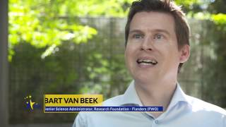 Introducing EIGE's GEAR tool - Bart Van Beek