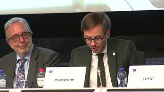 Marco Dus – 131st plenary session - European Committee of the Regions