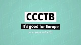 CCCTB - Common Consolidated Corporate Tax Base // European Commission proposal