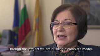 WiFi4EU stories: Bulgaria - interview with Mayor of Troyan