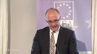 Andrew Langdon QC - European Arrest Warrant Post-Brexit