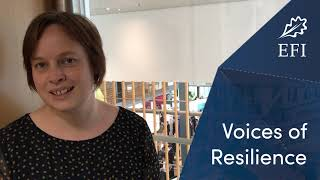 Voices of Resilience - Claudia Bieling