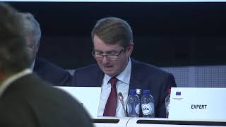 Michael Murphy – 126th plenary session – European Committee of the Regions