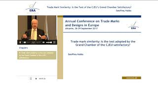 Trade Mark Similarity: Is the Test of the CJEU's Grand Chamber Satisfactory?