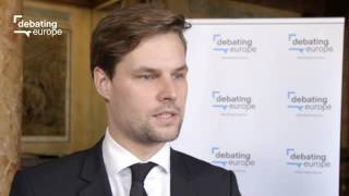 Kalle Palling comments on trust in the EU