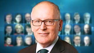 Commissioner hearings: MEPs grill Timmermans
