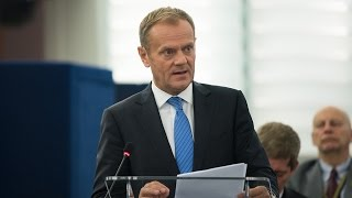 Facilitator, finder, fixer: President of the European Council