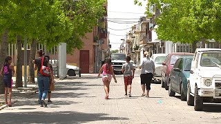 Spain: poverty hits millions despite growth