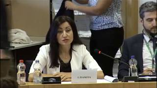 Presentation of ECA briefing paper on migrant integration to the European Parliament