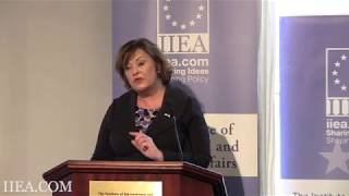 Fiona Hyslop MSP - Brexit: The View From Scotland