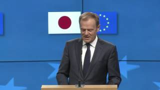#Brexit: 'We will make the divorce as painless as possible for the EU' Tusk