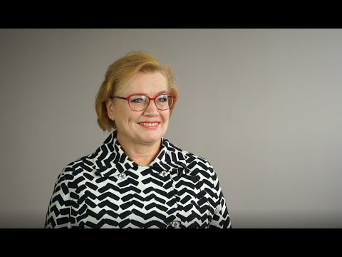 Interview with Ritva Viljanen, Mayor of Vantaa