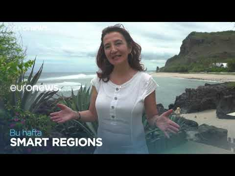 Smart Regions: monitoring meteorological impact of EU outermost regions in the Indian Ocean-teaser