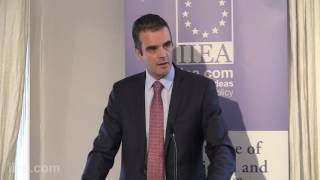 Joe Healy - The Future of Irish Agriculture After Brexit