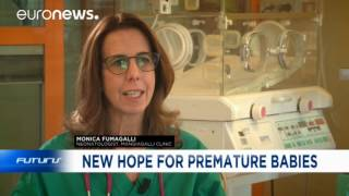New ray of hope for premature babies - Futuris