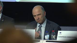 Pierre Moscovici – 126th plenary session – European Committee of the Regions