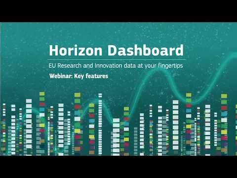 What is Horizon Dashboard and How To Use It? - Webinar