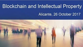 Blockchain and IP: Tracing bitcoins | Jarek Jakubcek, Europol & Camilla Frost, Chainalysis